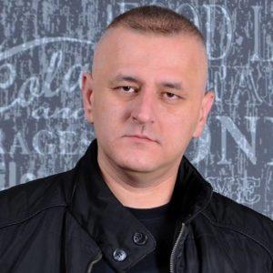 Velibor Šipovac