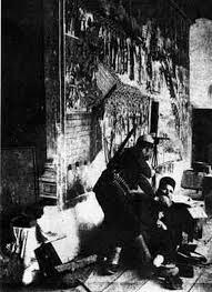 Ubistvo srpskog sveštenika u Deviču.