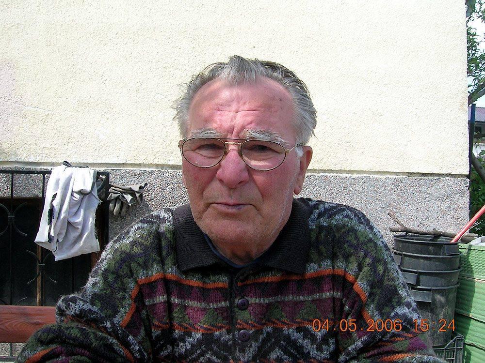 Vlado Ekmečić 1925 - 2016.