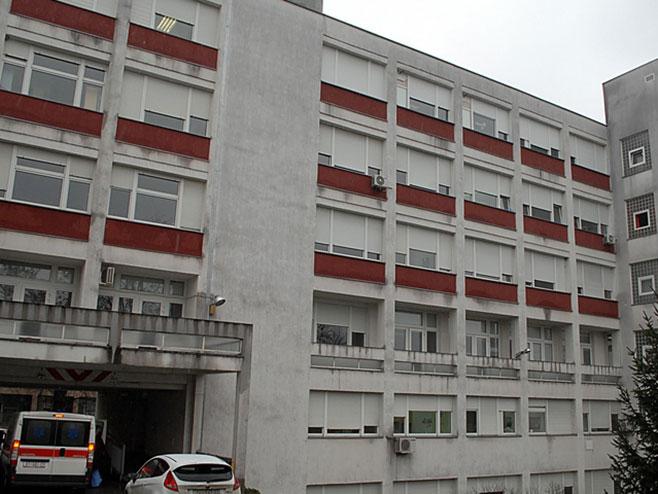 Bolnica u Sisku (foto:poslovni.hr)