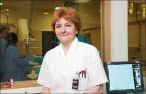 Neurohirurg prof. dr Danica Grujičić