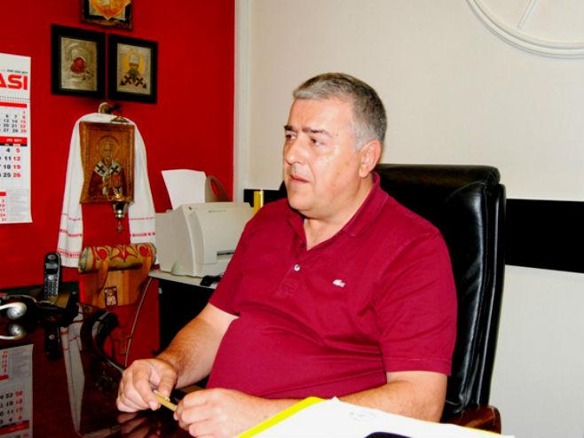 Dr Dušan J. Bastašić (Foto: jadovno.com)