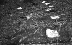 Čak i ekshumacije mogu biti prvog i drugog reda  Foto: PIXSELL