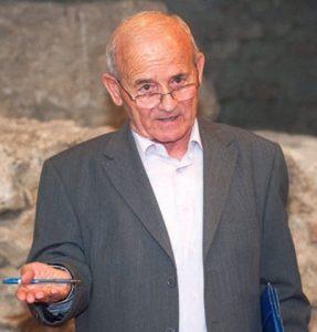 Милорад Телебак