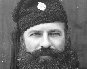 Nikola Kalabić (Foto porodična arhiva)