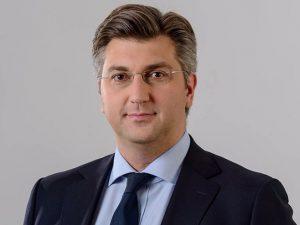Andrej Plenković (foto:tris.com.hr)