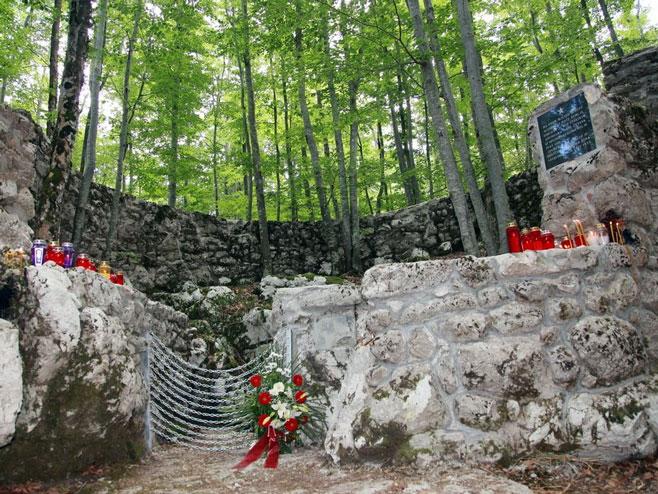 Šaranova jama (foto: www.panoramio.com)