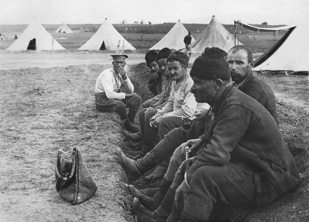 Srpski logor u Sedesu