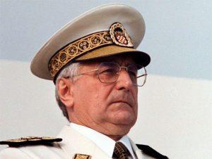 Franjo Tuđman (Foto Tanjug)