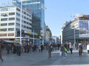 Zagreb Foto: RTRS
