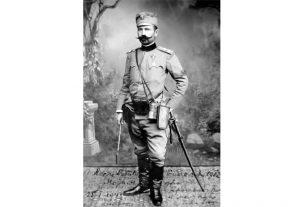 Ivan S. Pavlović (Foto privatna dokumentacija)