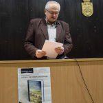 """промоција књиге Јованa М. Кабларa """"Сјећања – од Голубића до Београда"""""""