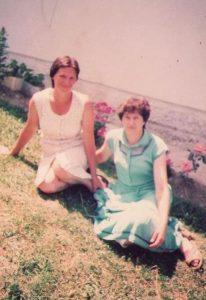 Biljana i Milica Draganić