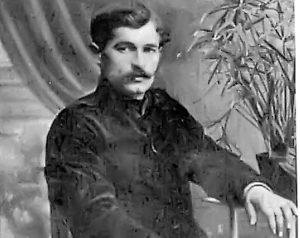 """Bogoljub Vasiljević (Foto """"Solunci govore"""")"""