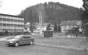 Ljudi je sve manje – centar Moravica