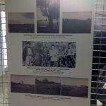 """Međunarodni Dan sjećanja na žrtve holokausta - 27. januar, obilježen je danas u Spomen-području Donja Gradina u Kozarskoj Dubici polaganjem vijenaca na spomen-obilježju žrtvama logora Jasenovac i otvaranjem izložbe pod nazivom """"Donja Gradina-od sela do memorijala""""."""