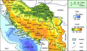 Jugoslavija (Foto: Glas Rusije)