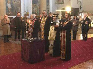 Komemoracija srpskim žrtvama