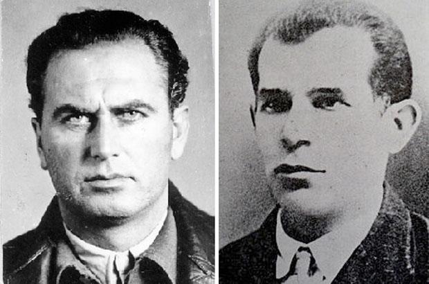 Jovan Mališić, Đuro Đaković