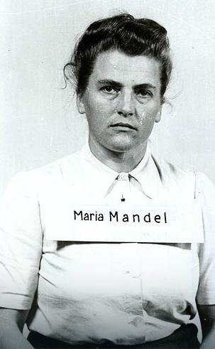 Marija Mandel Foto: Wikipedia