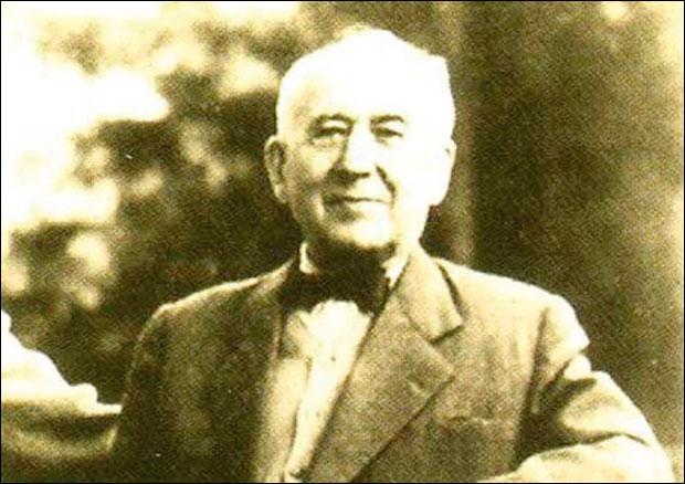 * Milutin Milanković