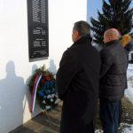 Parastosom , polaganjem cvijeća i prisluživanjem svijeća danas su u Novom Gradu obilježene 24 godine od stradanja 56 boraca Novogradske brigade.