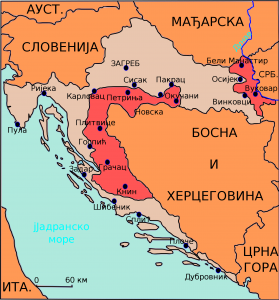 Republika Srpska Krajina