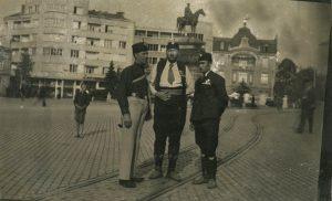 Sokoli u Zagrebu 1938 godine
