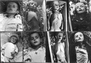 Ubijena djeca
