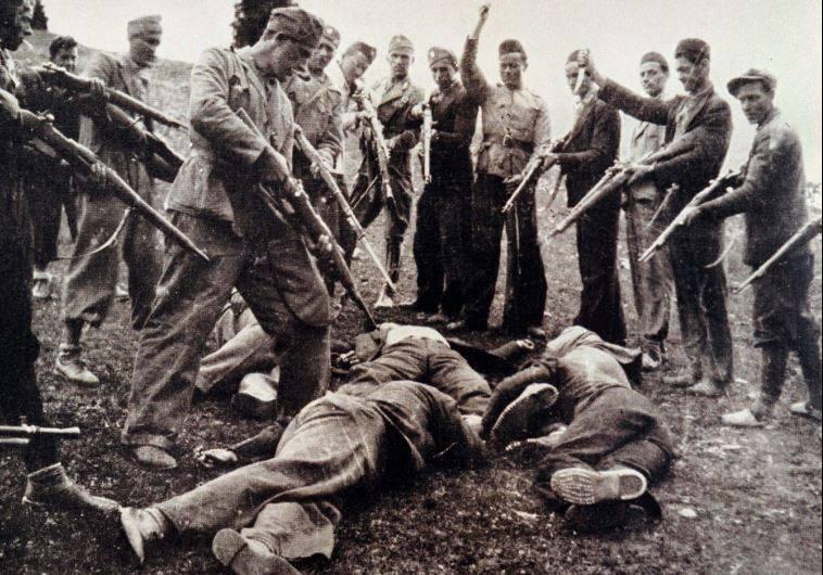 Nezavisna država Hrvatska 1941-1945