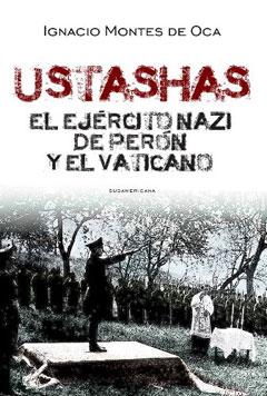"""Knjige """"Ustaše: nacistička vojska Perona i Vatikana"""""""