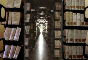 Vatikanski arhiv