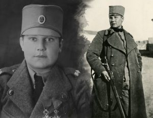Milunka Savić, najodlikovanija i najpoznatija žena u Velikom ratu
