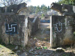 Mostar: Partizansko groblje Foto: klix.ba