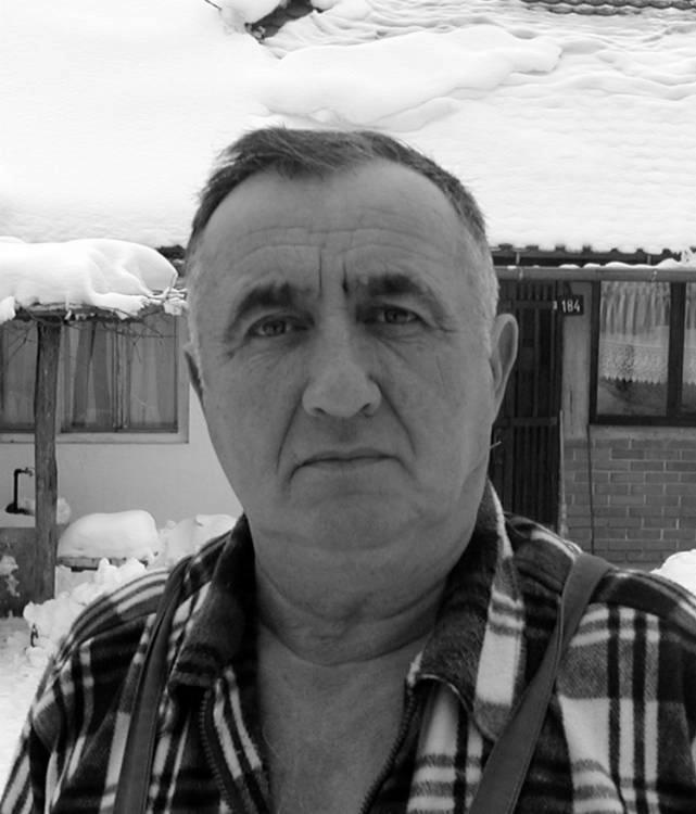 Biti sam i biti osamljen, dvije su različite stvari – Nikola Vučković