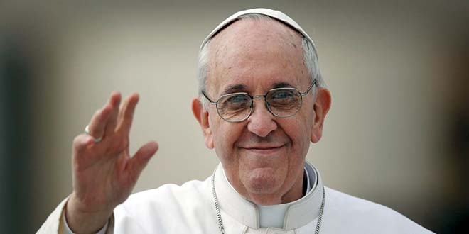 Papa Francisko