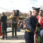 Gradonačelnik Banjaluke Igor Radojičić položio je vijenac kod Spomen-kosturnice u Drakuliću, gdje je služen parastos za 2.300 Srba koje su u samo jednom danu prije 75 godina poklale ustaše u ovom banjalučkom naselju, kao i obližnjim mjestima Motike, Šargovac i rudniku Rakovac