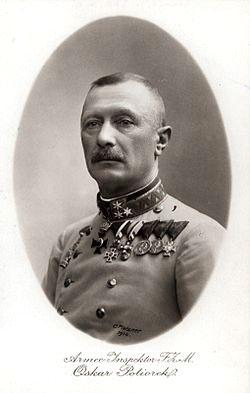General Poćorek