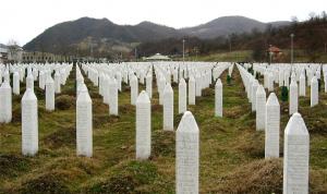 Spomen područje u Potočarima