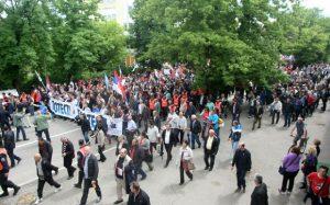 Antikorupcijski protesti
