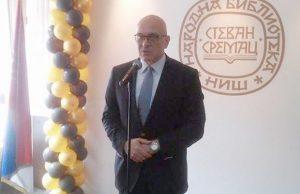Владан Вукосављевић
