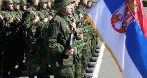 Vojska Srbije (Foto: Novosti)