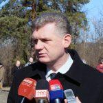 Предсједник Скупштине општине Лопаре Миленко Ристић подсјетио је да се сваке године организује скуп у Вукосавцима на који редовно долази велики број људи.