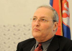"""Direktor Centra """"Simon Vizental"""" Efraim Zurof"""