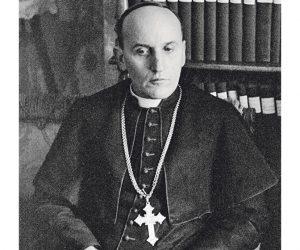 Alojzije Stepinac (Foto Vikipedija)