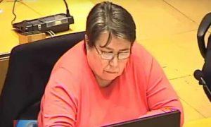 Predvodila jezive zločine nad Srbima: Azra Bašić Foto: youtube.com/RTRS vijesti