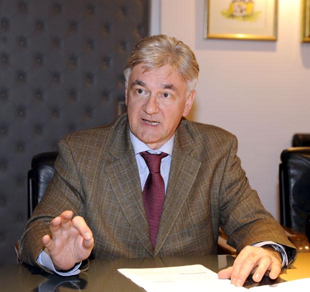 Branko Lukić Foto N. Fifić
