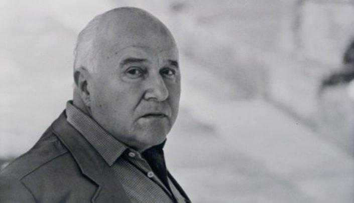 akademik Dragoslav Srejović