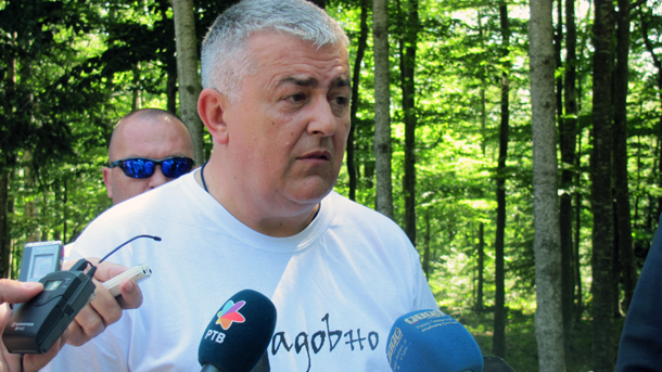 Dr Dušan J. Bastašić Foto: SRNA