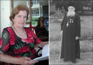 Dušica Petrović / Čedomir Čakarević